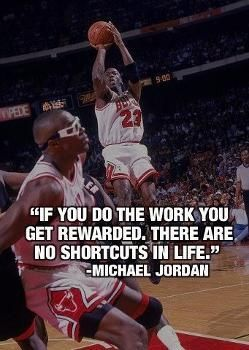 [Image]No Short Cuts