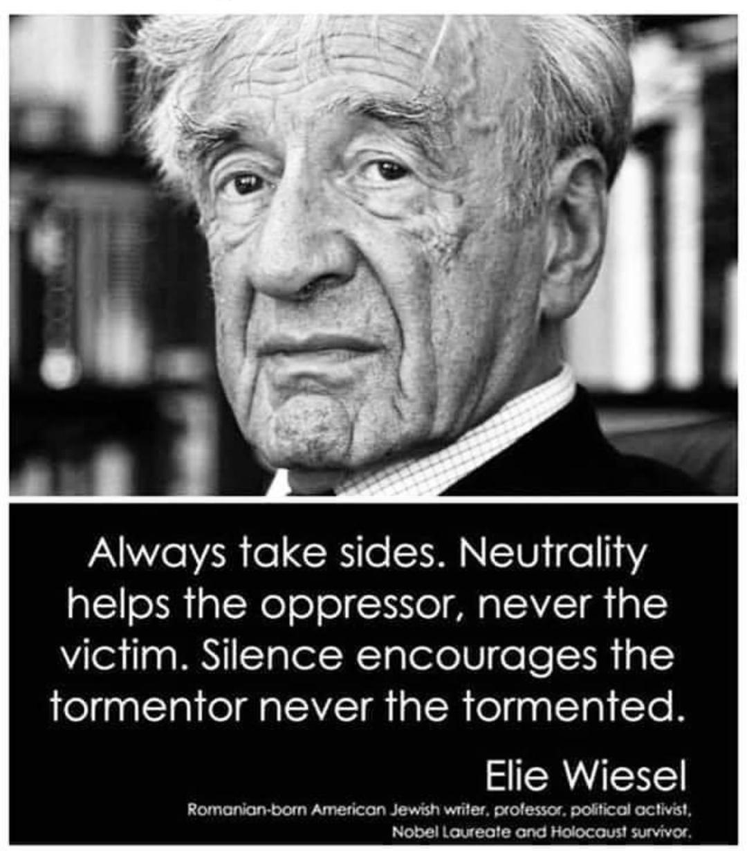 [Image] Neutrality