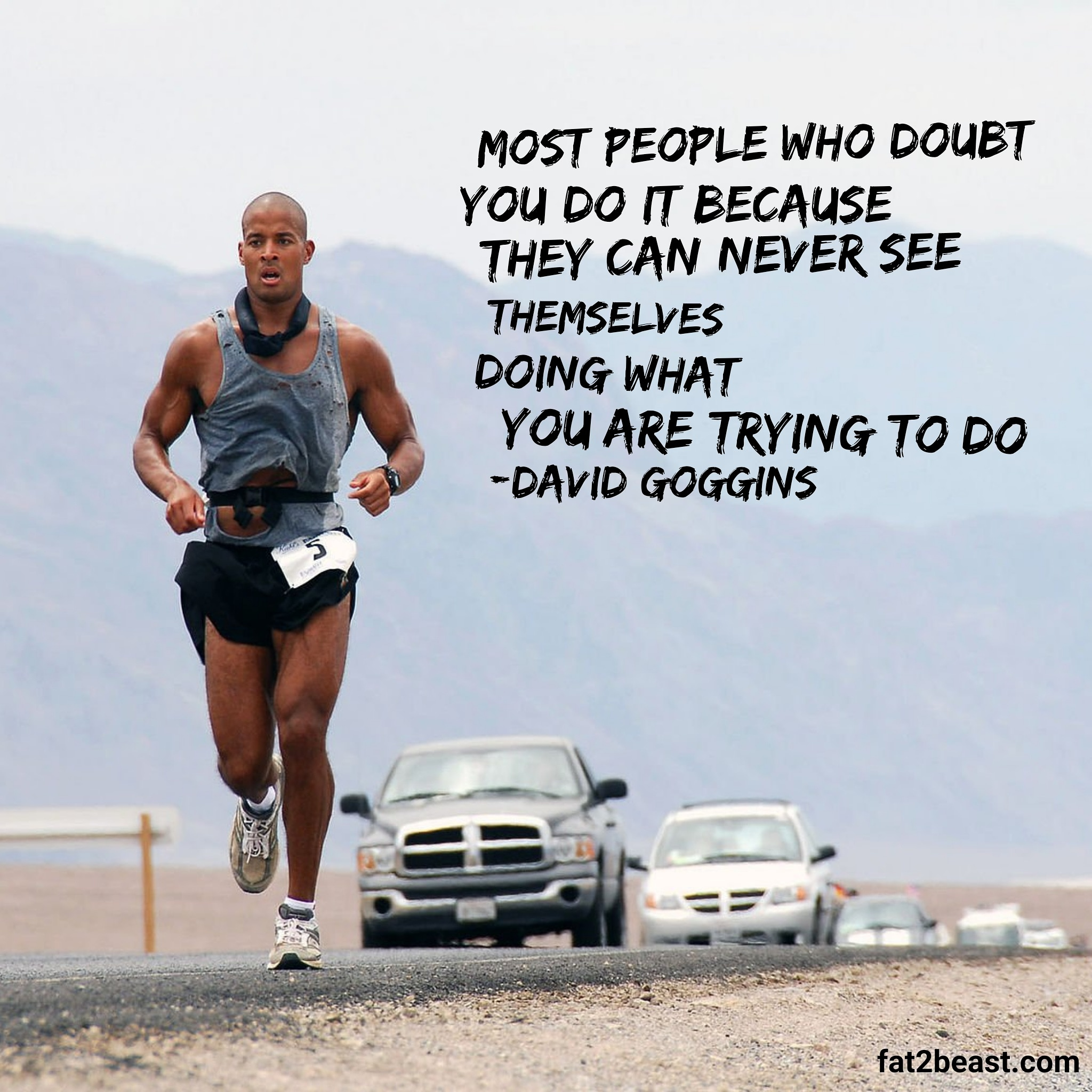 [IMAGE]Most people who doubt you do it because they can never see themselves doing what you are trying to do