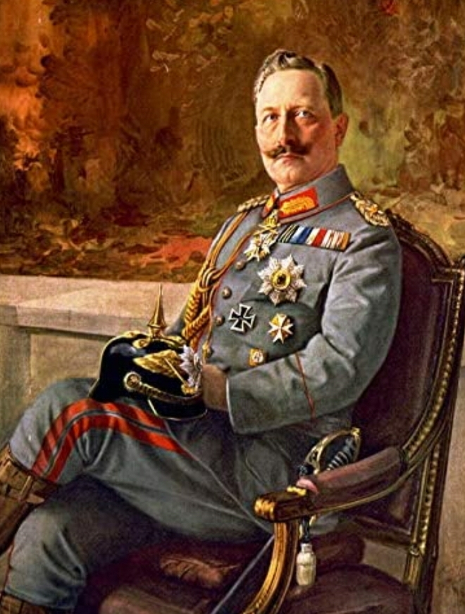 """Do not praise me, for I am not worthy of praise, do not boast me, for I am not worthy of glory, do not judge me, for I will be judged."" -Wilhelm II, last German emperor [660×871]"