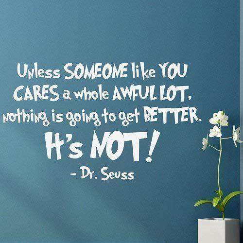 """""""Unless…"""" Dr. Seuss [500 x 500]"""