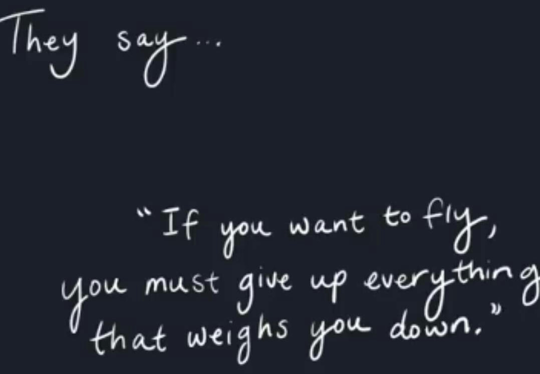 [IMAGE] They say !