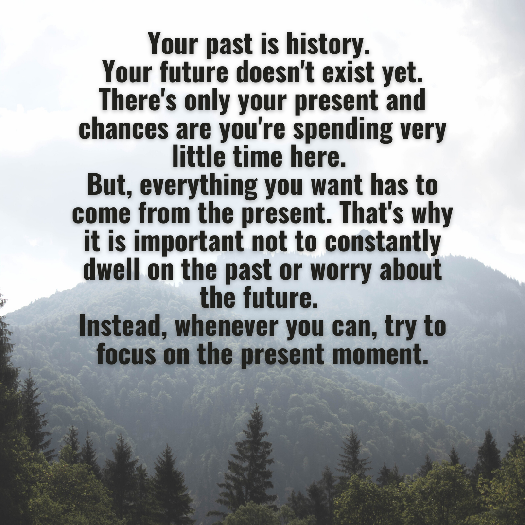 [Image] The future, the past, and the present.