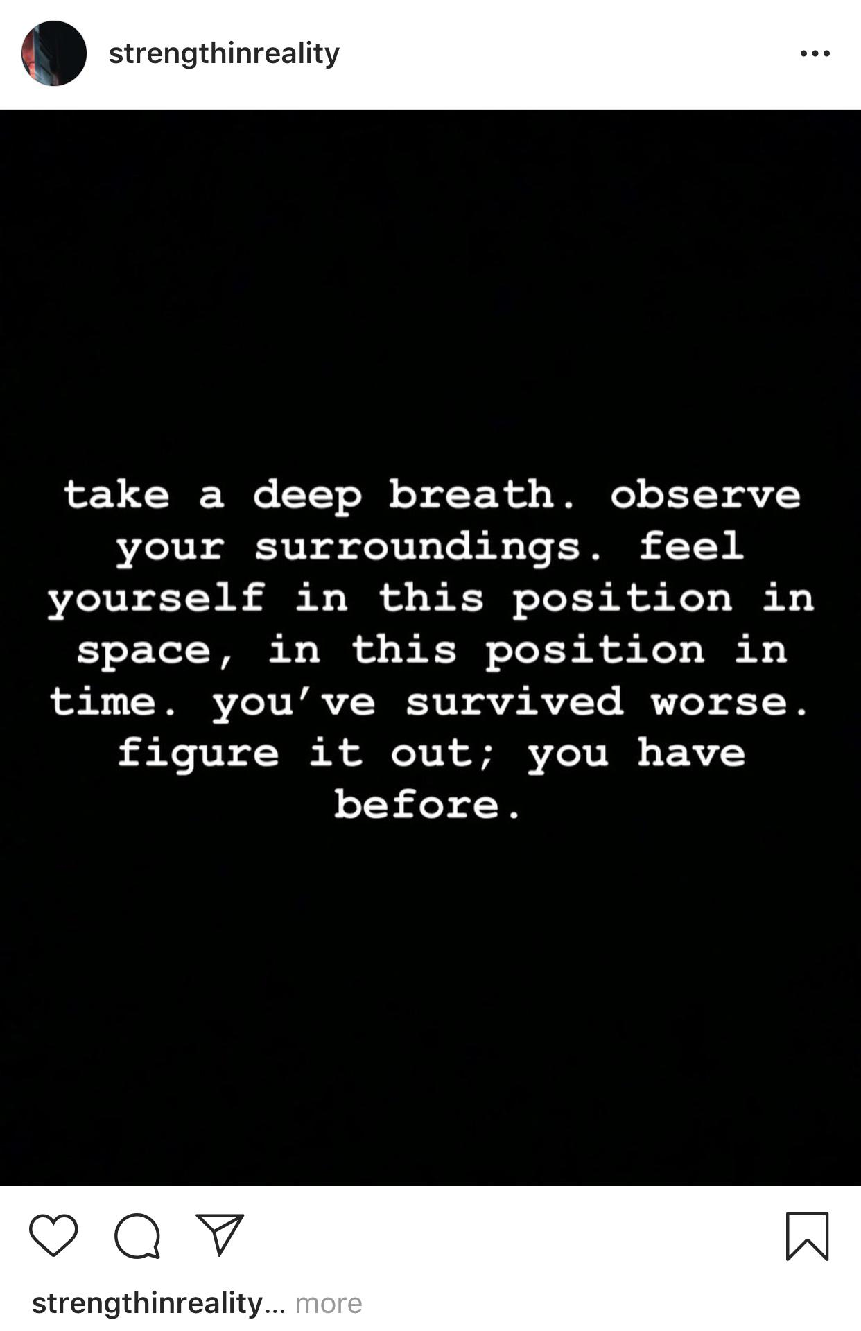 you got this. [image]