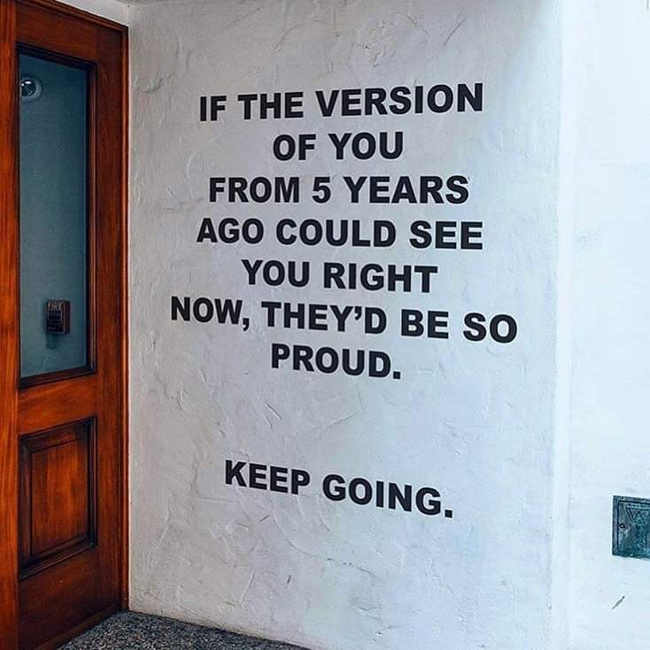 [Image] You ARE making progress