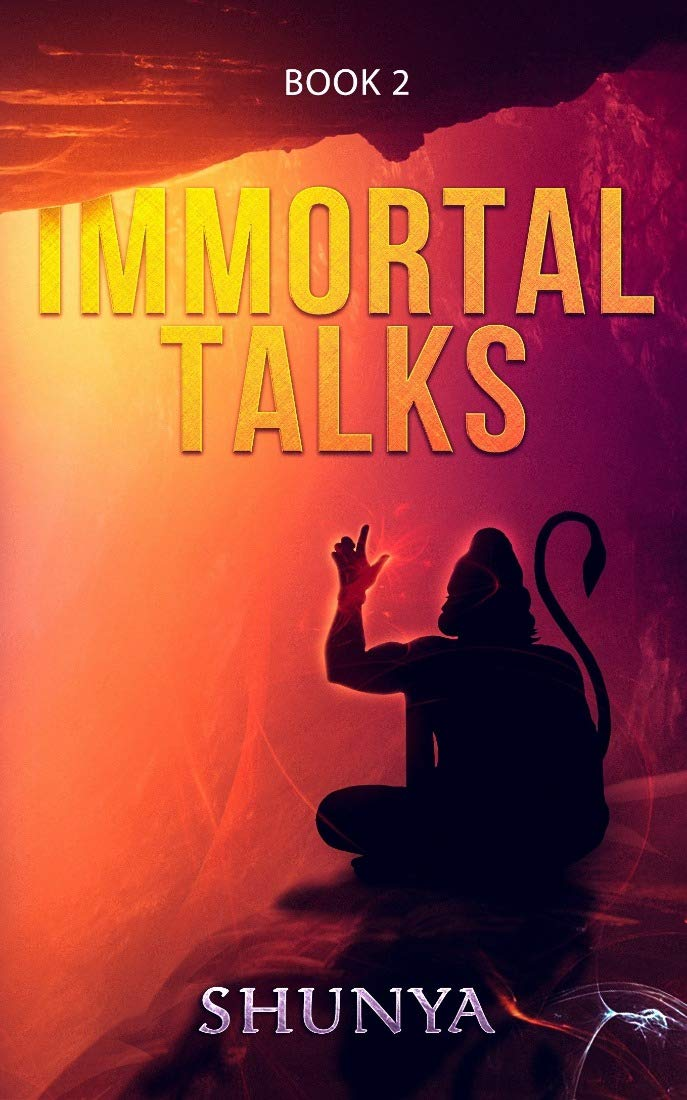 """The soul that watches the ball of Space-Time as a whole is known as the absolute soul or the Paramatma.""― Shunya, Immortal Talks Book 2"