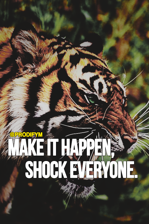 [image] Shock everyone!