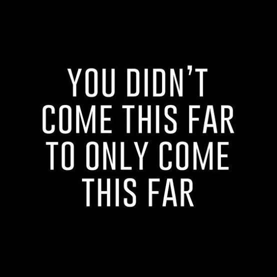 [IMAGE] Keep pushing.