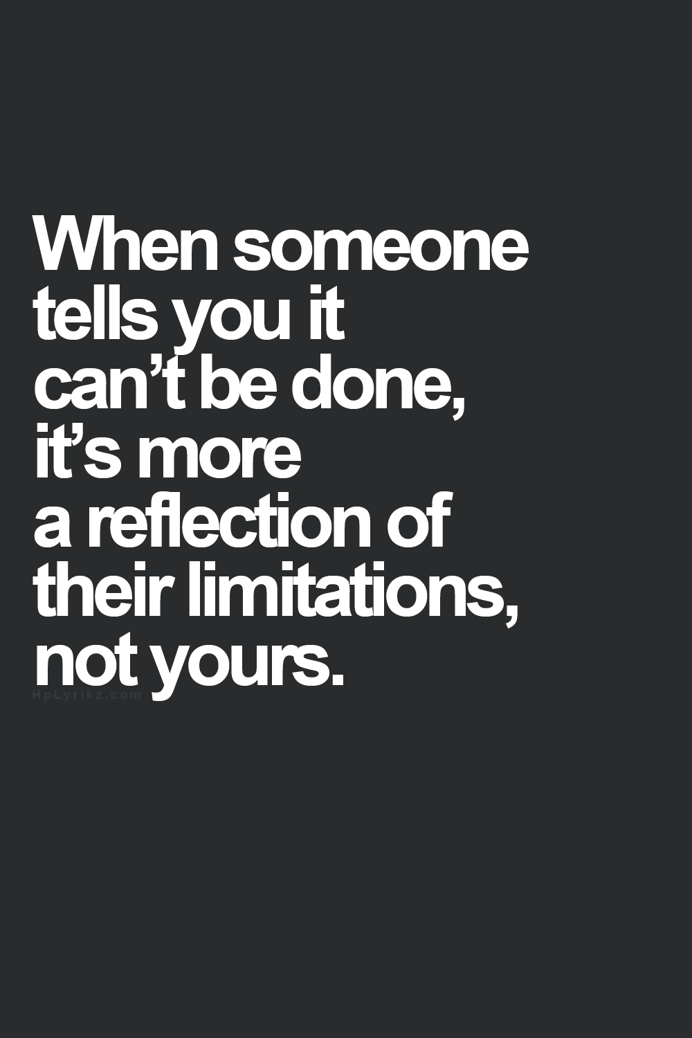 [IMAGE] Limitations
