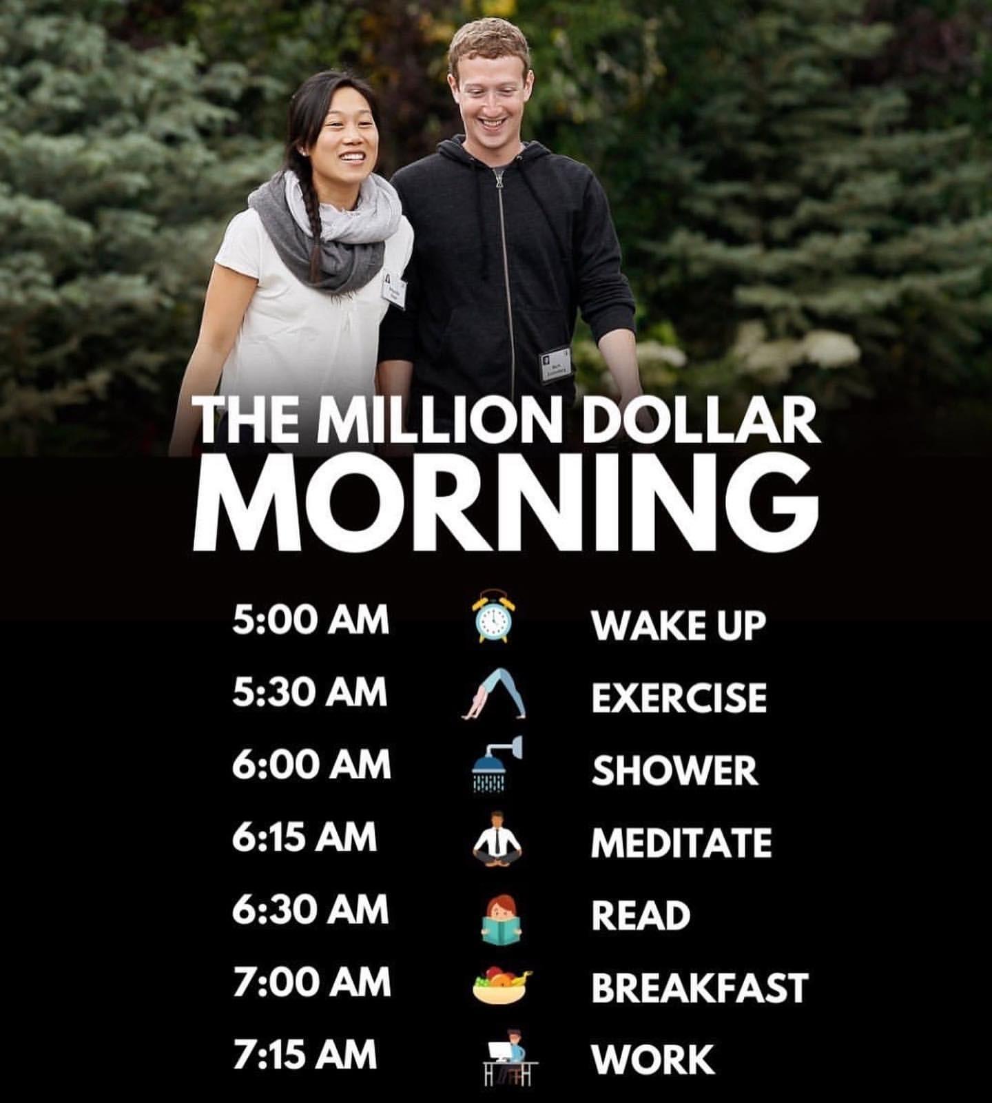 [image] Mornings