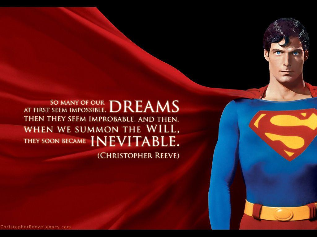 [image] Some motivation from my Superman