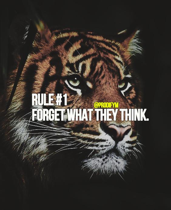 [image] Rule #1.