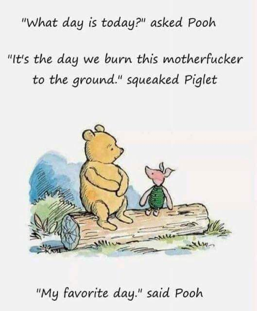 If we're doing Pooh quotes here's my favourite [666X666]