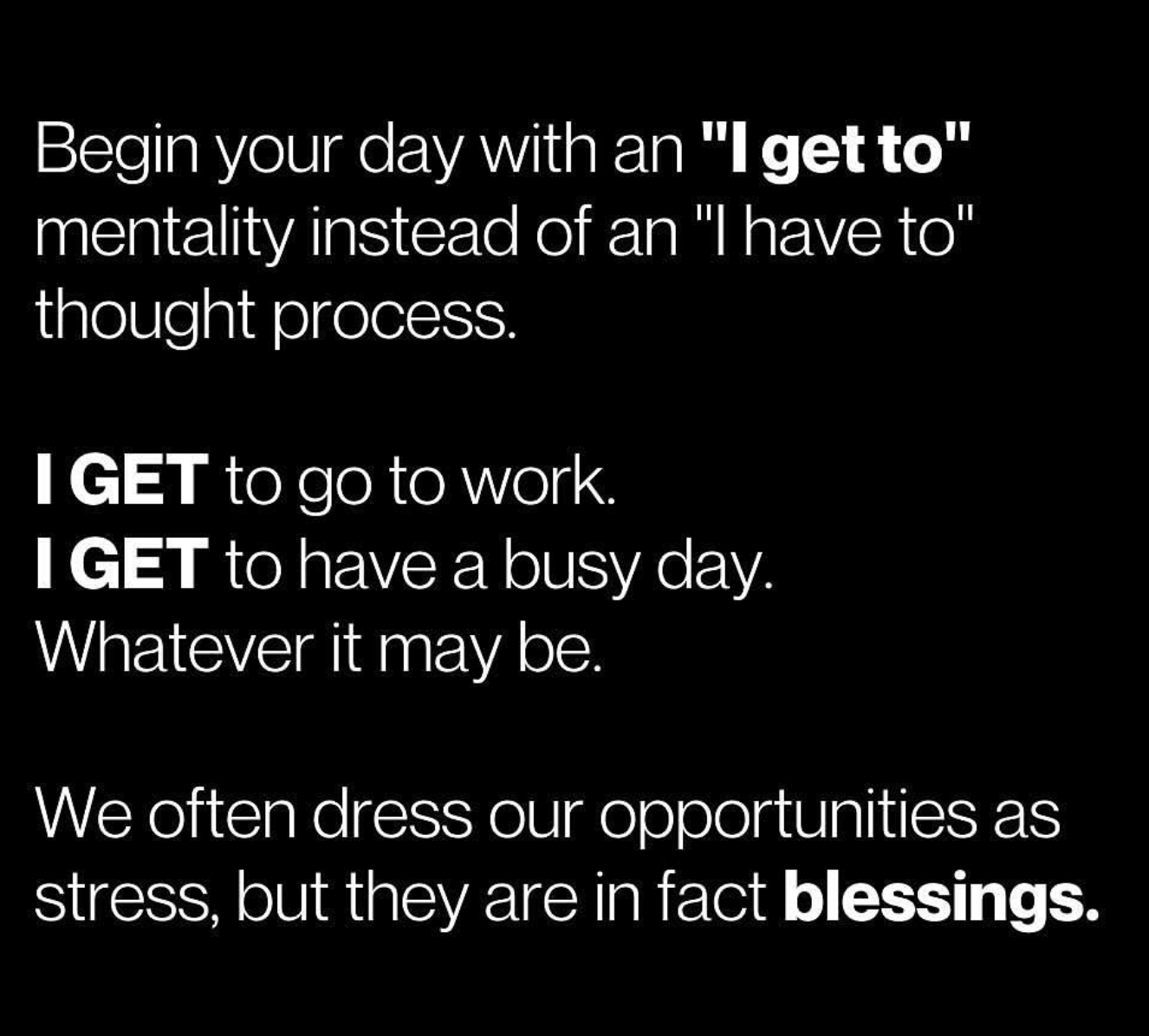 [image] Blessings