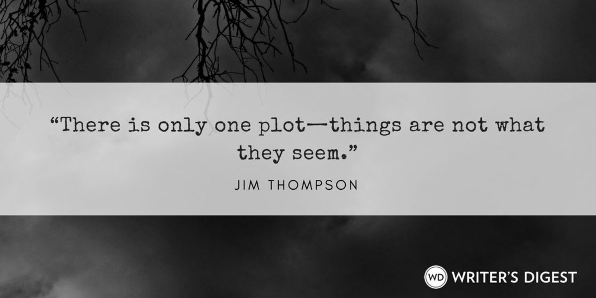 Things are not what they seem. -Jim Thompson [1200×600]