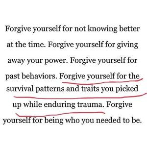 [IMAGE] Make 2021 the Year You Finally Forgive Yourself and Move Forward