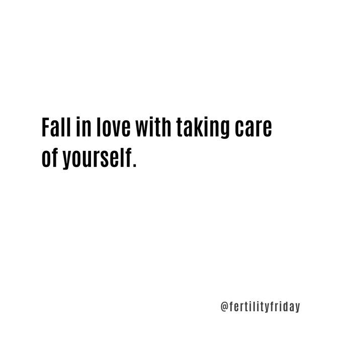 Fall in love with yourself (anonymous) [680×680]