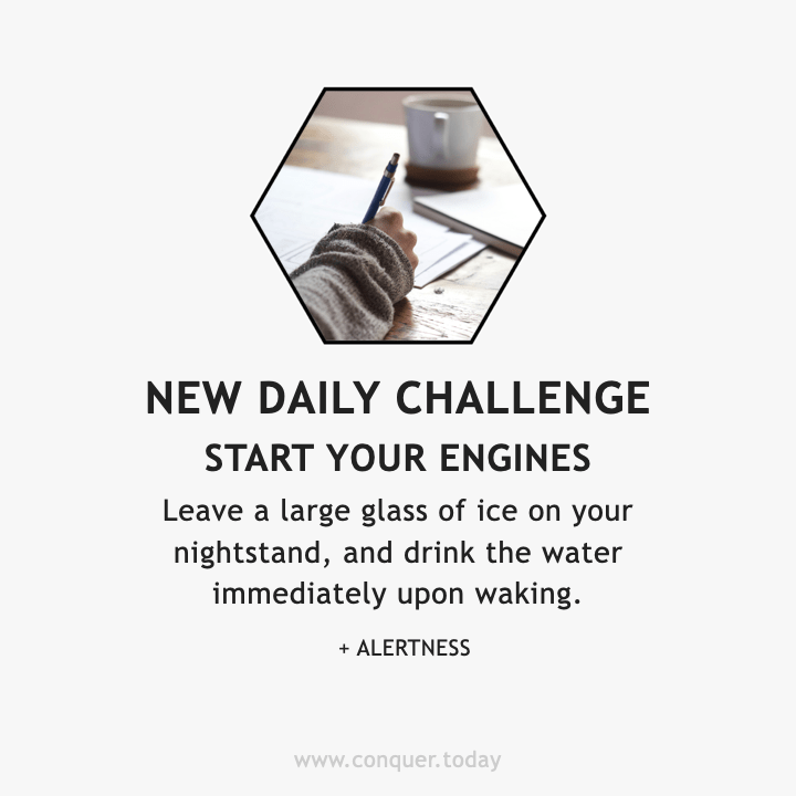 [Image] New daily challenge. I'm doing this all December.