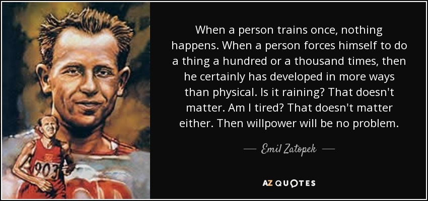 [Image] Training