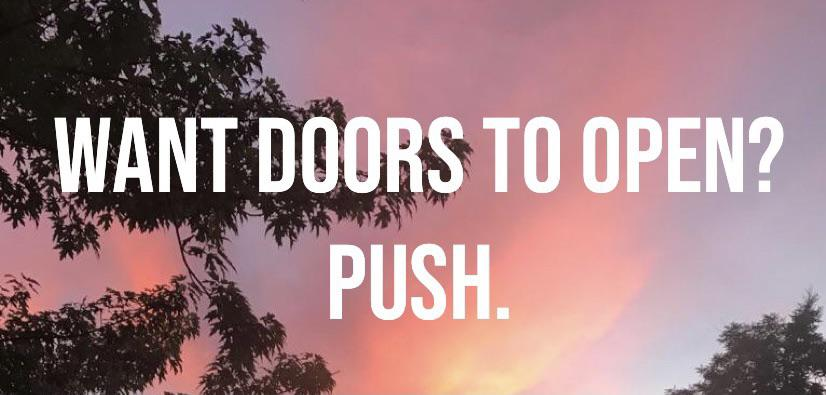 [image] want doors to open?