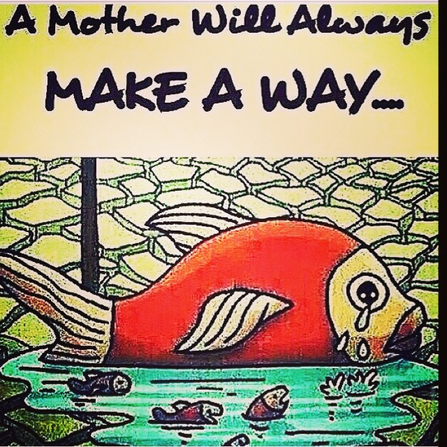 [Image] About Mother