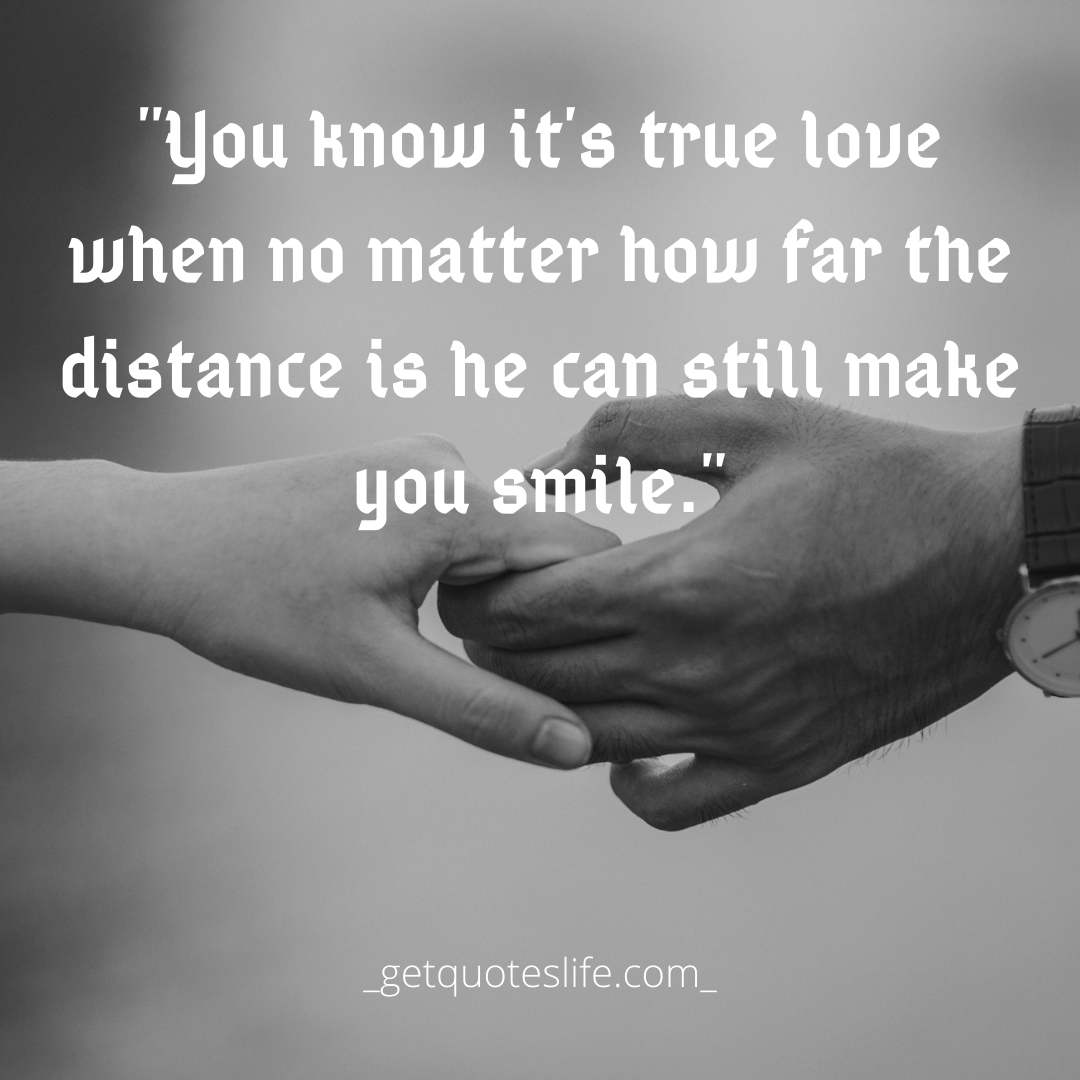 LDR Quotes – Long Distance Relationship Quotes [500*500]