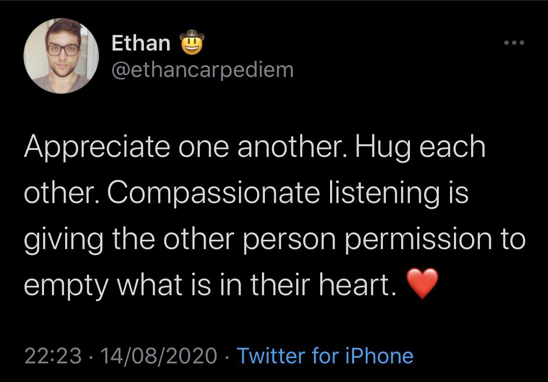 [Image] Empathy can be great