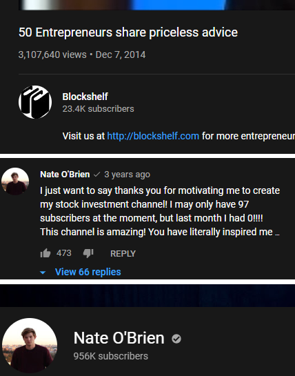 [Image] I was watching this video when I saw a comment. Decided to do a little investigation