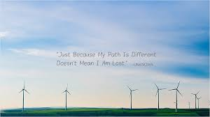 [IMAGE] JUST BECAUSE MY PITCH IS DIFFERENT….