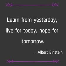 [IMAGE] – LIVE FOR TODAY