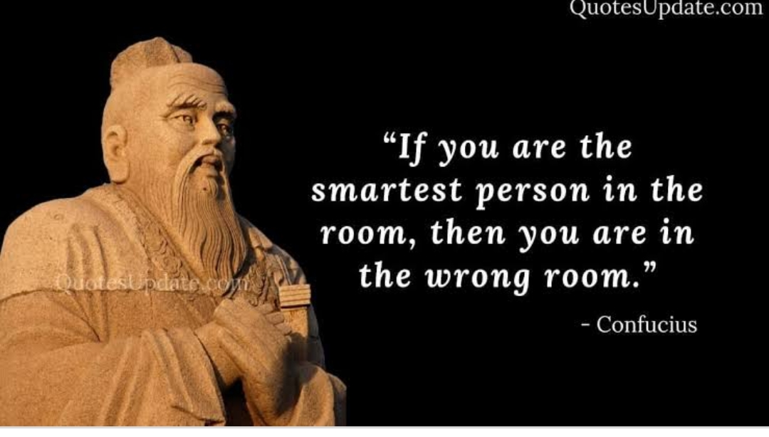 """If you are the smartest person in the room.."",{1080X614}"