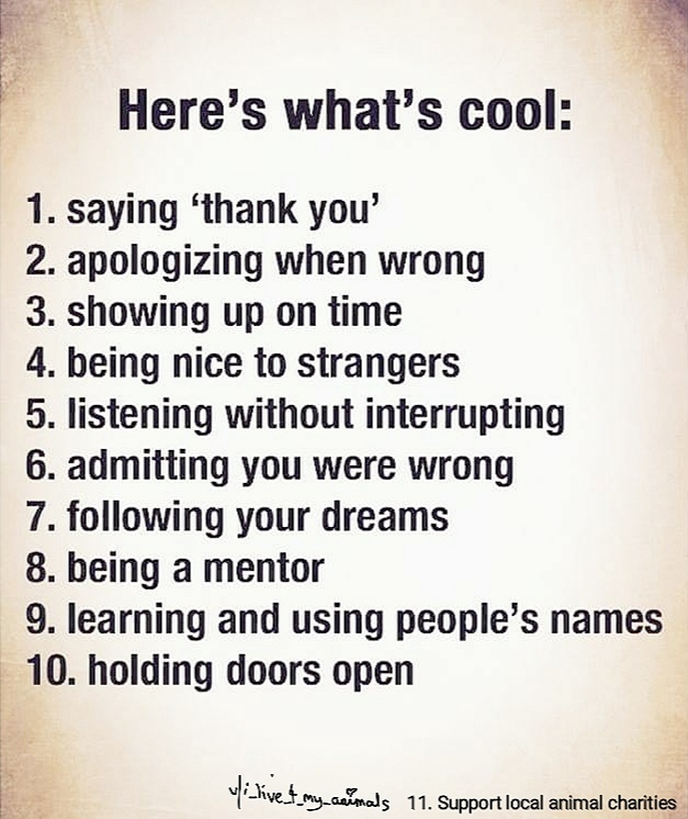 [Image] Be cool; what else you got?