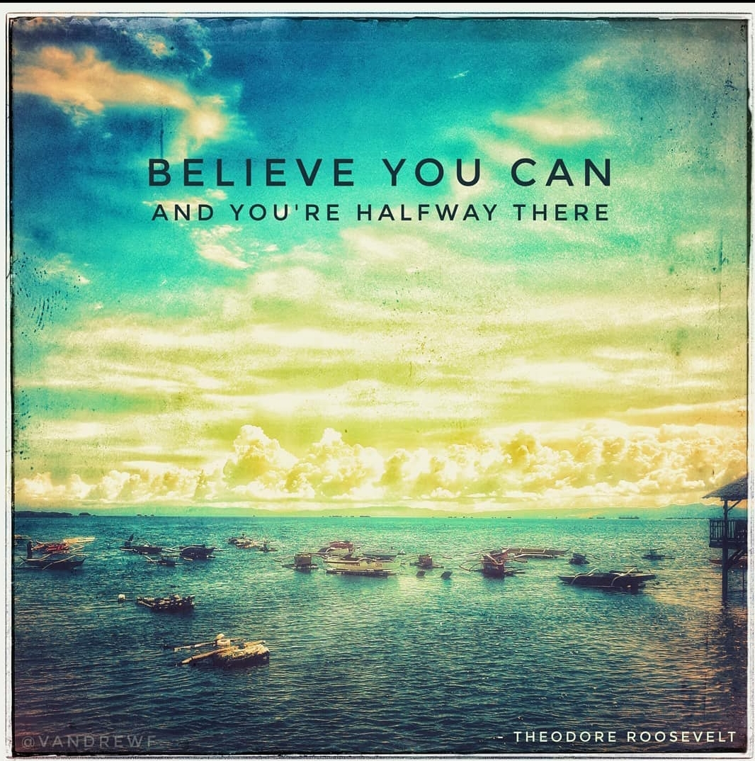 [Image] I dare you to believe