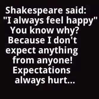 [IMAGE] SHAKESPEARE QUOTE