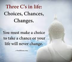 [IMAGE] THREE C'S IN LIFE.