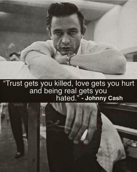 Johnny Cash thoughts. [460×575]