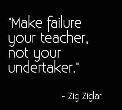 [IMAGE] Learning from failure.