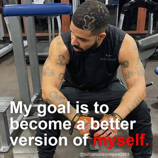 [image] Become a better version of yourself