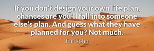 [Image] Design your own plan