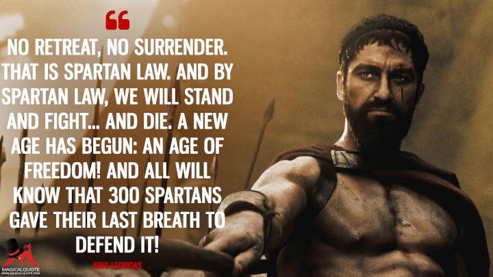 [image] Spartan Law