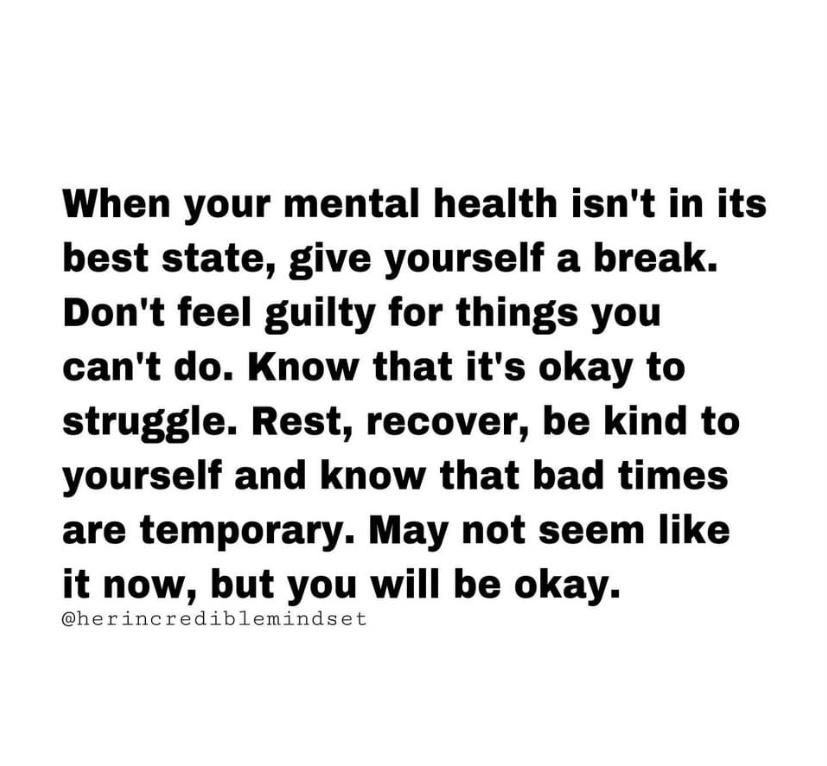[Image] You will be ok.