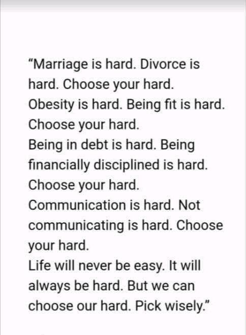 [image] Choose your hard.