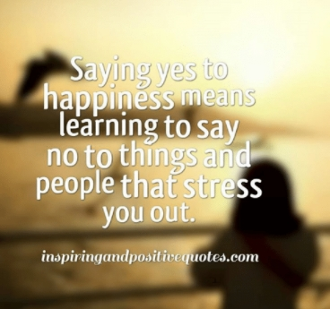 [Image] Learning to say no