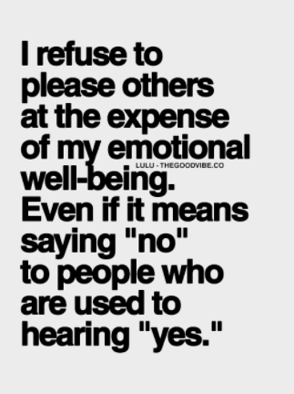 [Image] Stop trying to please everybody