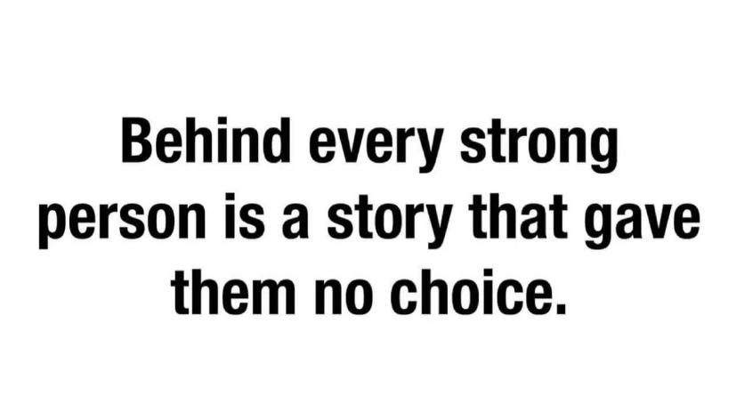 [Image] What's your story?