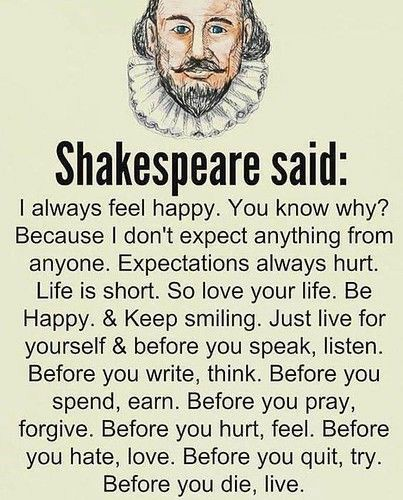 [Image]shakespeare Lines
