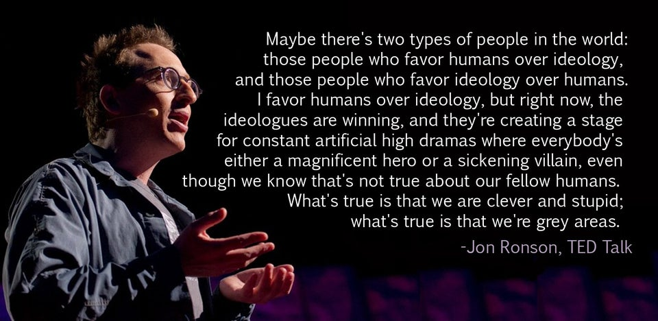 """I Favor Humans Over Ideology"" – Jon Ronson [960×468]"