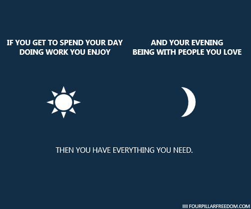 [Image] you have got everything you need