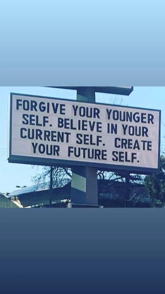 Create your future self [Image]
