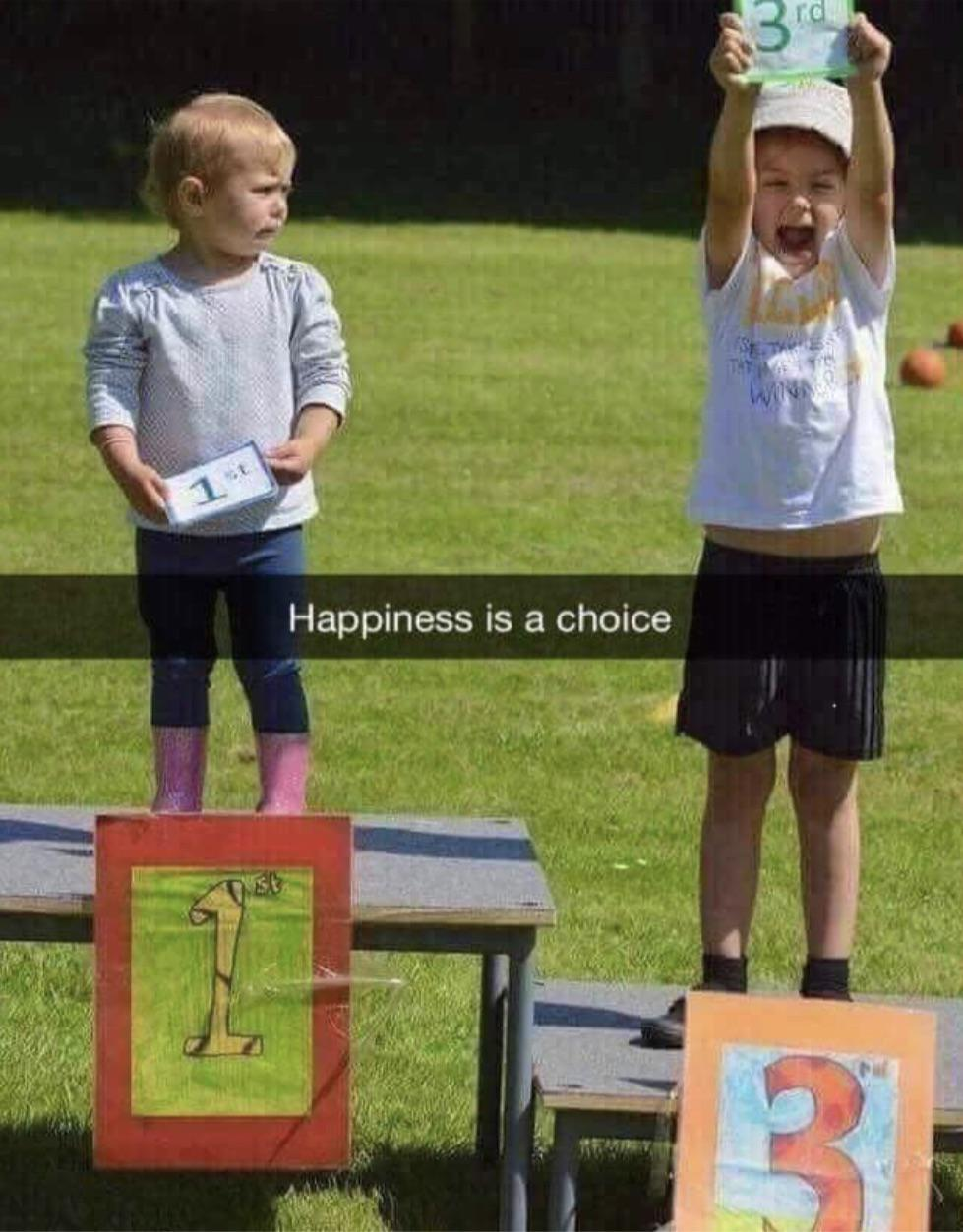 [image] Happiness is a choice